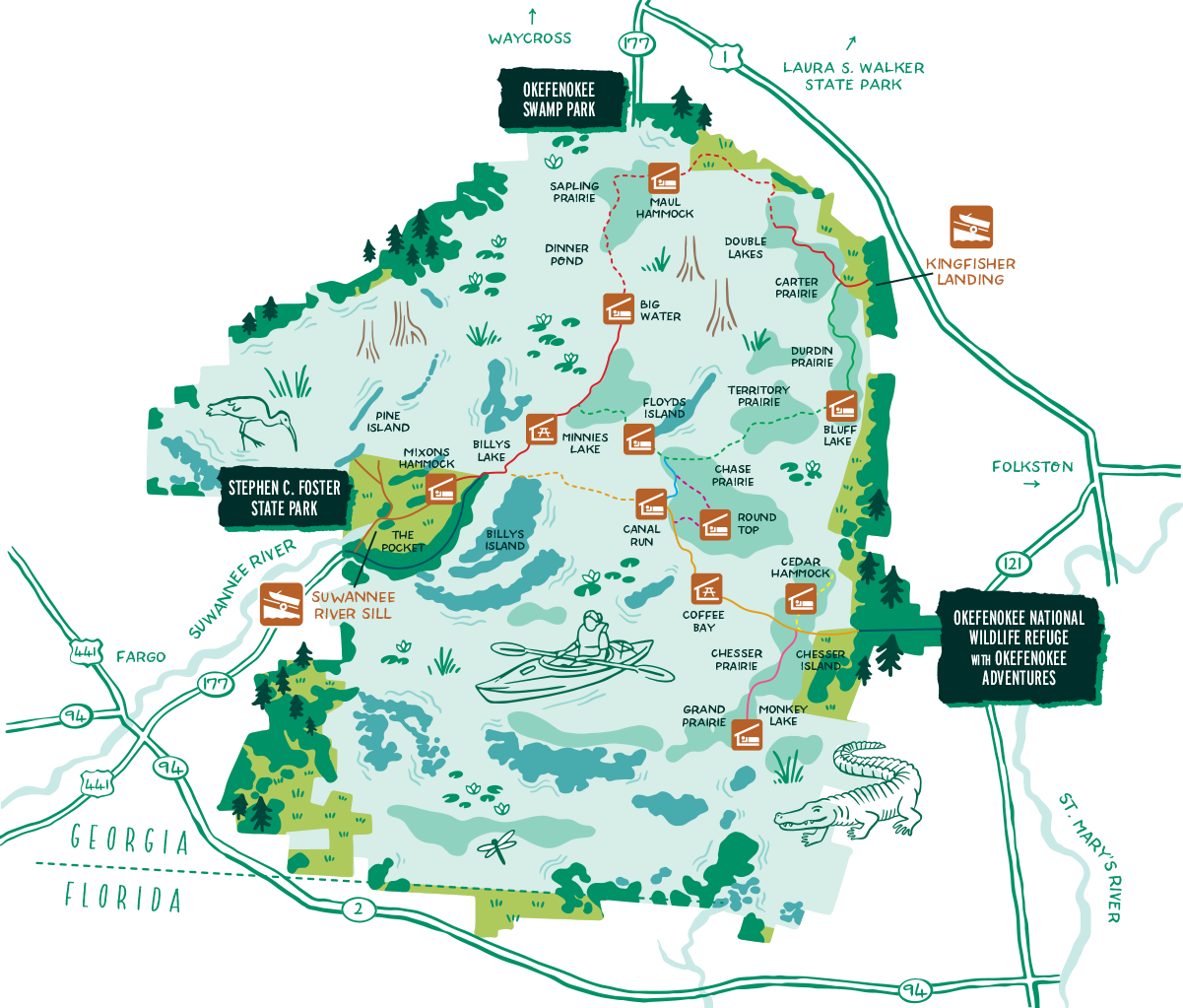 OS-Map